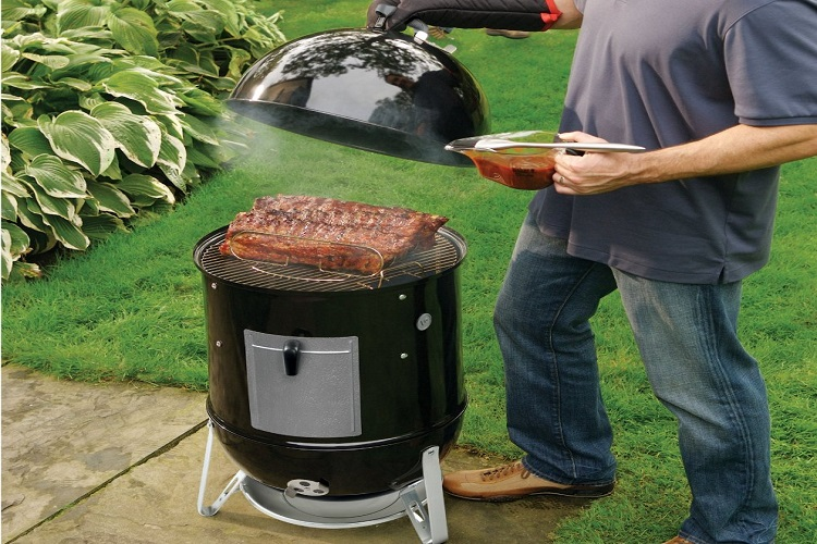 Best Rated Meat Smokers Bbq Grill Reviews